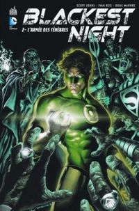 Blackest Night / T2