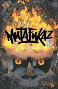 Mutafukaz / T4