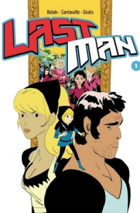 Lastman / T1
