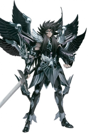 Saint Seiya Hades Myth Cloth