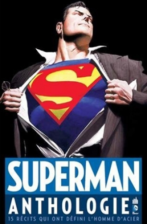 Superman / Anthologie